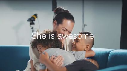 Air New Zealand celebrates International Women's Day with heartwarming video