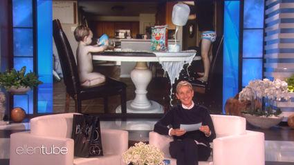 Ellen DeGeneres reveals why she doesn't have kids