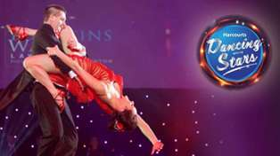 Harcourts Dancing With The Stars 2018