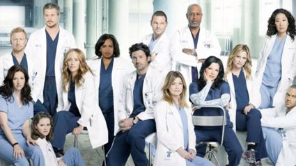 Two iconic 'Grey's Anatomy' characters are leaving the show!