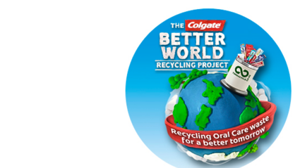 Estelle chats with Liz from Terracycle about the Better World Recycling Project