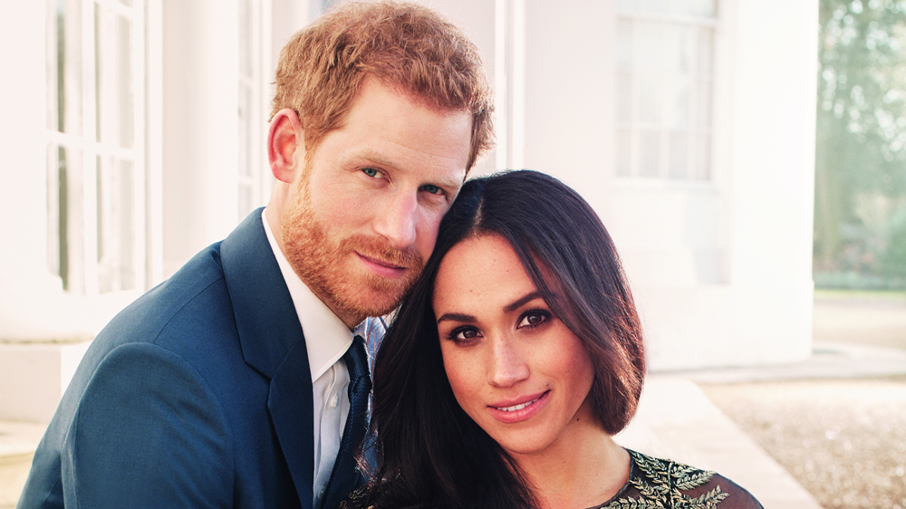 Harry And Meghan Are Breaking Tradition With Their Royal