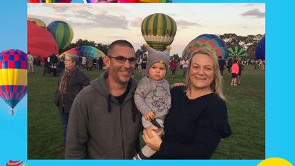Balloons Over Waikato 2018!