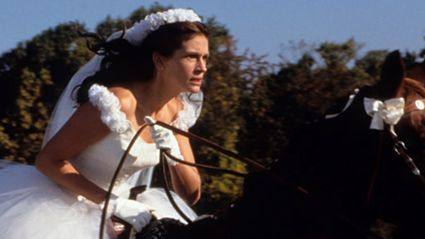 Kiwis confess why they did a runner on their wedding day