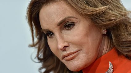 Caitlyn Jenner looks unrecognisable following skin cancer removal
