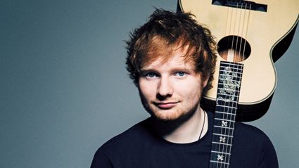 This is the set list Ed Sheeran is likely to have at his New Zealand shows