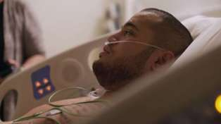 Stan Walker's stomach removal revealed in documentary: 'I wouldn't wish this on anybody'