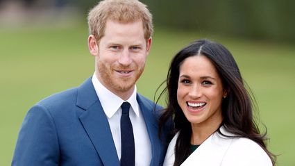 Royal fans spot error on Prince Harry and Meghan Markle's wedding invitation