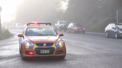 Two people injured after serious SH1 crash south of Whangarei