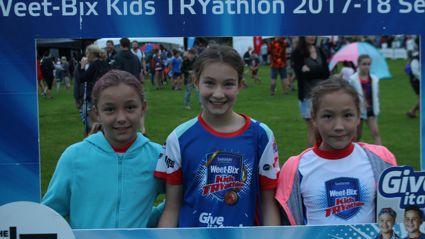 Hibiscus Coast Weet-Bix Kids TRYathlon 1