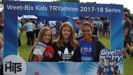 Hibiscus Coast Weet-Bix Kids TRYathlon 3