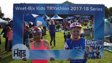 Hibiscus Coast Weet-Bix Kids TRYathlon 4
