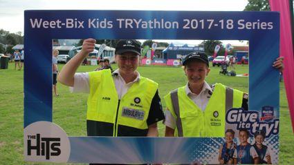 Gisborne Weet-Bix TRYathlon