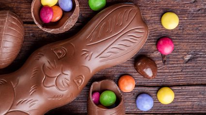 This is New Zealander's favourite Easter treat...