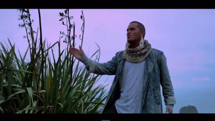 "Stan Walker's ""Aotearoa"" song for Maori Language Week"