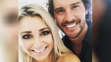 Kiwi Bachelor Zac Franich taking new love to next level