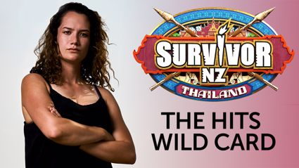The Hits Wild Card Kaysha reveals her extreme journey onto Survivor NZ