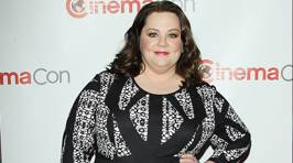 Melissa McCarthy shows off incredible weight loss
