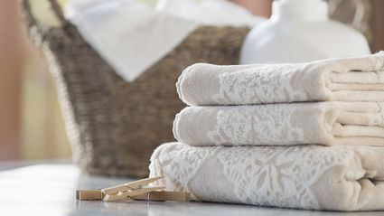 Apparently we've all been washing our towels wrong...