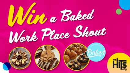 Win Donuts From Baked