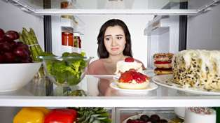 Power cut: The food in your fridge and freezer you'll need to bin