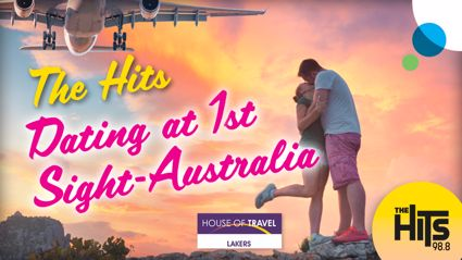 Dating at First Sight - Win a Trip to Australia and Find Love!