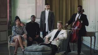 Pentatonix take on Ed Sheeran's 'Perfect' - and it sounds INCREDIBLE!