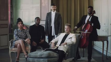 Pentatonix take on Ed Sheeran's 'Perfect' - and it sounds INCREDIBLE!