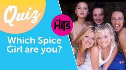QUIZ: Let's find out which Spice Girl you are...