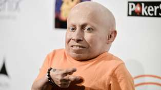 Austin Powers' 'Mini-Me' actor Verne Troyer dies at 49