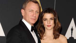 James Bond star Daniel Craig reveals exciting baby news!