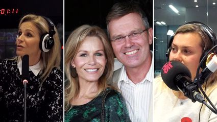 Lorraine Downes opens up about her heartbreak following Martin Crowe's battle with cancer