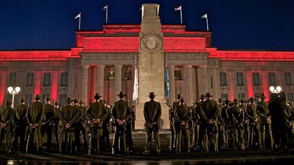 Here are all the Anzac Day services being held around New Zealand tomorrow