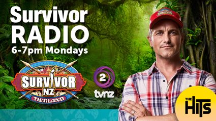 Survivor Radio - Episode 1