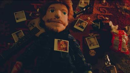 Watch why Ed Sheeran's latest music video is leaving fans in tears
