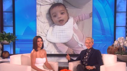 Kim Kardashian actually didn't want to name her daughter Chicago