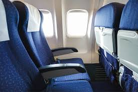 Airplane seat dating