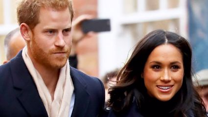 New details about the royal wedding have been revealed - including who will walk Meghan down the aisle...