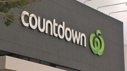 These are the selected Countdown stores to go plastic bag free in two weeks!