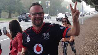 Pledge for Plunket: Watch Flynny run 15K to raise money for NZ's youngest Kiwis