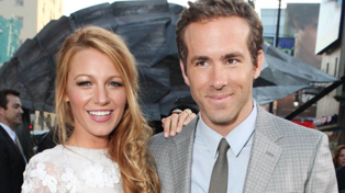 Blake Lively's Met Ball outfit had an adorable hidden message for Ryan Reynolds...