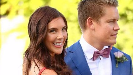 "Married At First Sight's Tracey reveals she's dumped Sean... and in the most ""brutal"" way!"