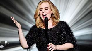 Adele is being slammed over her 30th birthday party theme