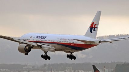 Aviation experts reveal chilling new MH370 theory