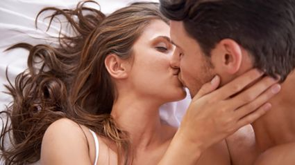 Study reveals the age women have the best sex of their lives