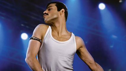 The first trailer for the Freddie Mercury movie Bohemian Rhapsody is finally here!