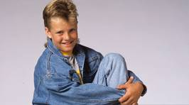 This is what Home Improvement's Zachery Ty Bryan looks like now!