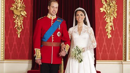 10 fascinating facts you never knew about past royal weddings