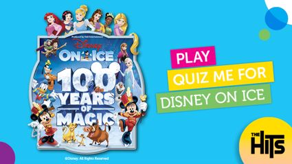 Win a special Meet and Greet with the stars of Disney On Ice!