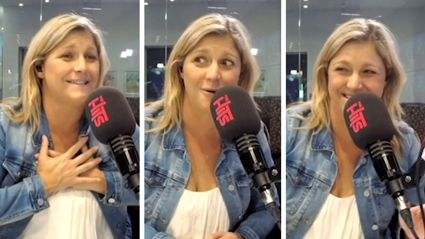 What Toni Street's daughters thought of her 'yellow skin' will make you giggle